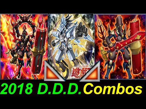 2018 D/D/D Crystron Combo Tutorial - How To Unbreakable Board!! **STRONG**
