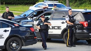 Fredericton Police Id 2 Officers Killed In Shooting, Suspect In Hospital
