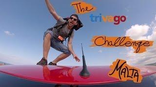 #SfidaLowCost 2: Malta - The trivago challenge