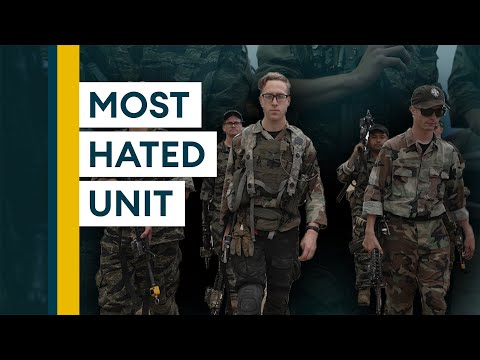 EXERCISE RATTLESNAKE: US Army's MOST HATED Unit Gives UK Troops Hell