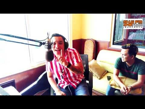 TEMBOK PUNYA TELINGA - RASHA BAND In 94,6 FM dFas RADIO Indramayu