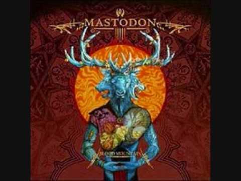 Mastodon-Orion (Metallica Cover)