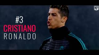 Top 10 Skillful Players in Football 2018 mp4 k