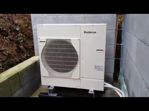 Тепловой насос для отопления дома — отзывы