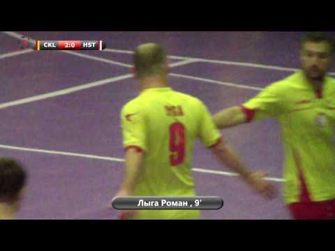 Обзор матча HostPro - Ciklum United #itliga13