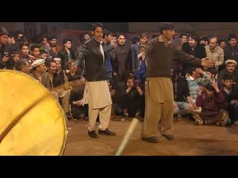 Chitrali Dol By Scout Group at peshawar
