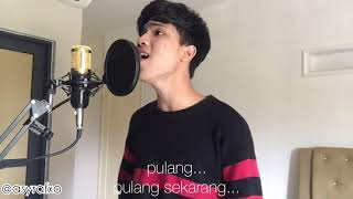 Cover images Pulang (Piano Version)- Insomniacks (Cover)