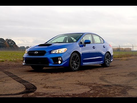 2019 Subaru WRX Premium With Performance Pack Review| I now understand the love for these cars!!!!