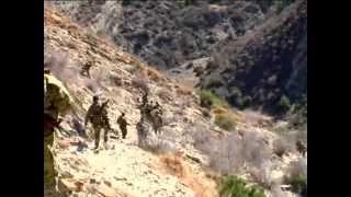 нейтрализация боевиков из «гимринской» банды. Дагестан