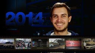 Alexander Granlund 2014 -  No Coast Racing - #1 bruze 2015
