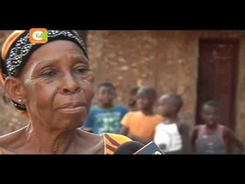 Kunguni wavamia kijiji cha Mwamambi, Kwale