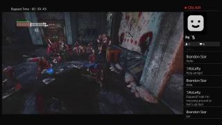 Batman arkham city livestream gameplay 5