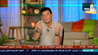 إسلام بحيري: معاملة الأنسان بالقرأن من قتل نفساً ومناظرة من قتل غير المسلم هو ليس عليك القصاص