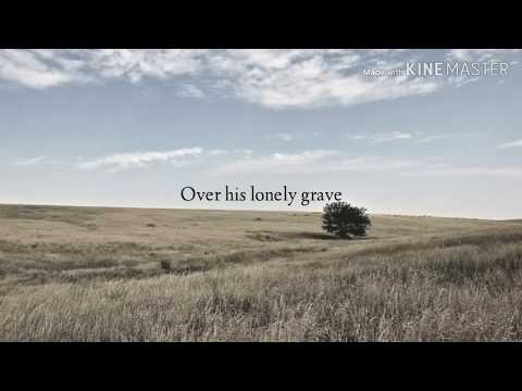 Colter Wall - Bury Me Not on the Lone Prairie (Lyrics)