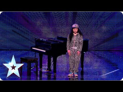 First look at Ep 7: Is Gabz the one?   Britain's Got Talent 2013