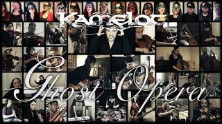 Ghost Opera (Kamelot) - Massive Collaboration Cover