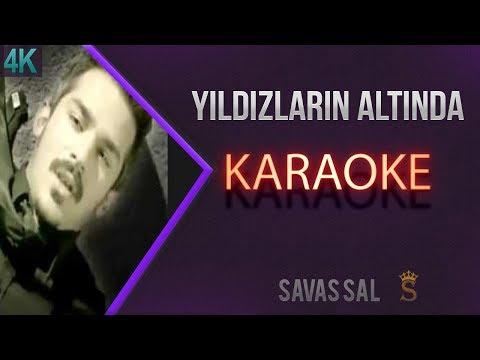 Yıldızların Altında Karaoke 4k