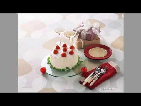 ~ ♥ ~Honey ♥ Happy Birthday~ ♥ ~ Chúc mừng sinh nhật