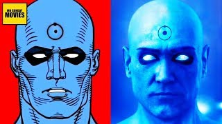Every Watchmen Sequel, Prequel, Spin-Off & Adaptation
