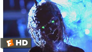 Tales From the Crypt: Demon Knight (1995) - Demons At The Door Scene (3/10) | Movieclips