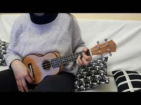 Desert Song Ukulele Chords By Brooke Fraser Worship Chords