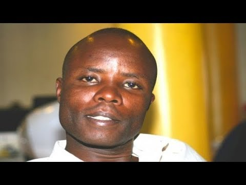 POLICE BRUTALITY: KTN News Reporter recalls the beating he got from Anti-riot Police officers