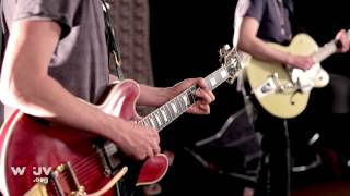 """Ben Watt - """"Golden Ratio"""" (Live at WFUV)"""