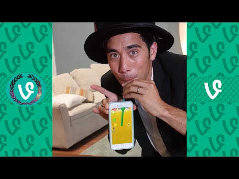 Thumbnail: NEW Best MAGIC TRICKS of 2016 | Best ZACH KING Magic Show Ever