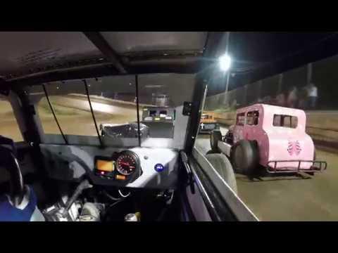 #96 Dwarf Truck Wartburg Speedway August 11 18