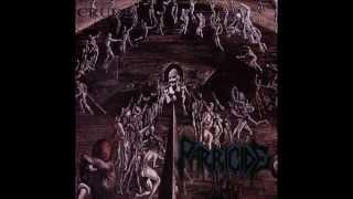 PARRICIDE - Indignation