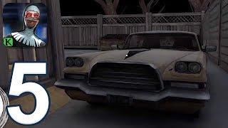 vuclip Evil Nun - Gameplay Walkthrough Part 5 - Outside The School Glitch/Bug (iOS, Android)