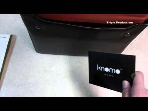 d90918e271f0 Knomo Envelope Sleeve For MacBook Air 13