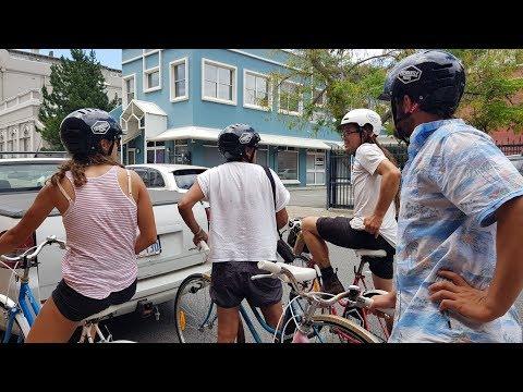 The Mini Bike Tour Guided Fremantle Bike Tour Youtube