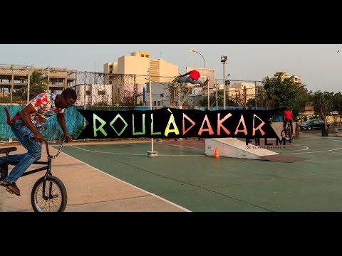 ROULÀDAKAR film