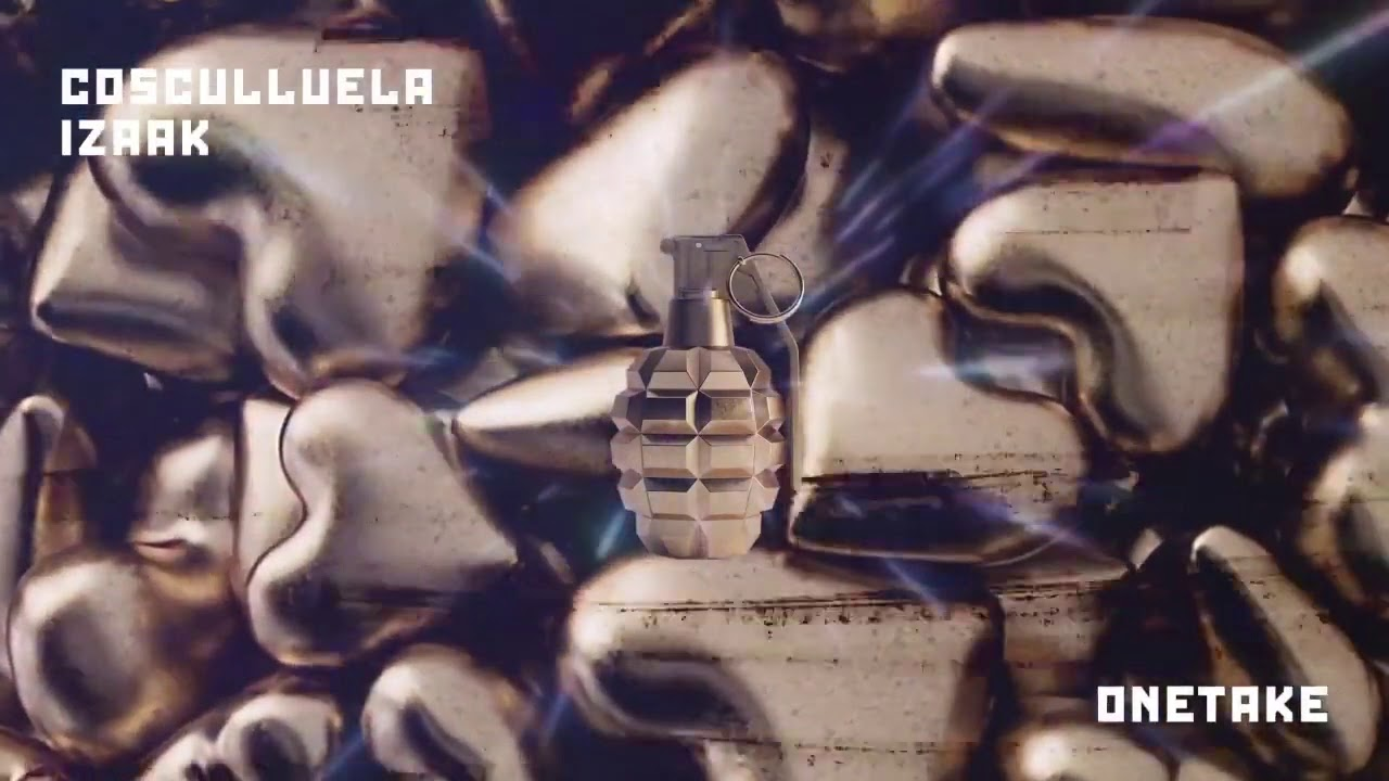 Cosculluela Ft Izaak - Onetake (Audio Oficial)