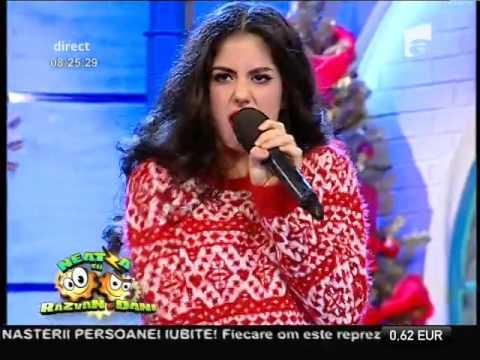 iasmina saraj