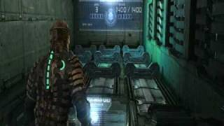 Dead Space - Crackshot Trophy