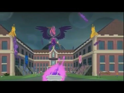 Crossover - Bill Cipher meets Twilight - YouTube