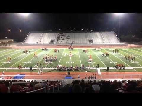 Tomball High School Marching Band