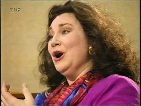 Studer Cheryl 1996   Wie es ihr gefällt   Eine amerikanische Sopranistin in German