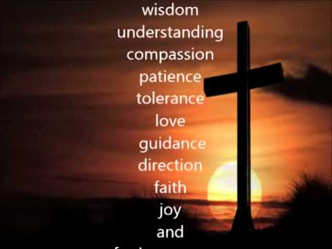Gut bekannt A Prayer for the World - YouTube SA47