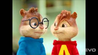 Alvin And The ChipMunks: Drop The World