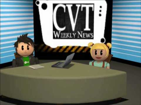 CVT Weekly News Anniversary Special