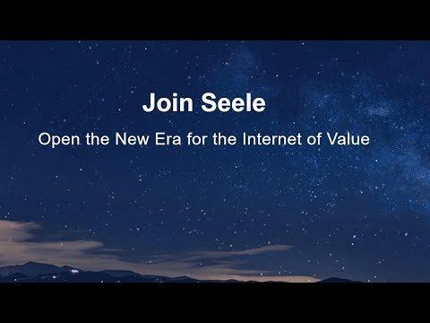 Обзор ICO Seele - блокчейн 4.0