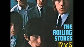 1.The Rolling Stones - Around & Around (1964 12x5)