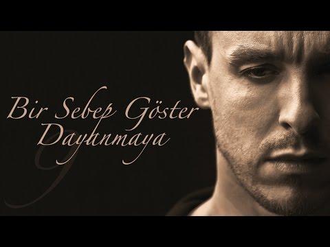 Cem Adrian - Bir Sebep Göster Dayanmaya (Official Audio)