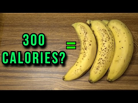 What 300 Calories Looks Like