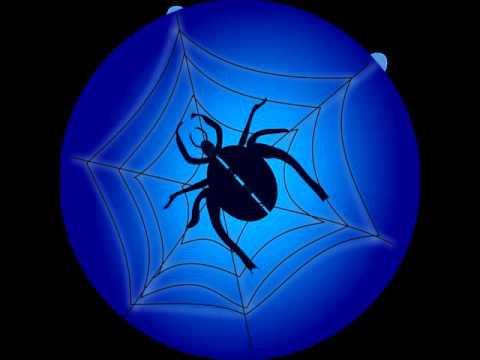 Itsy Bitsy Spider instrumental