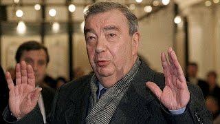 Russland ExRegierungschef Primakow ist tot