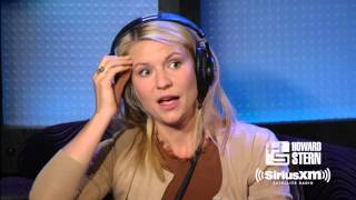 Why Claire Danes Wants To Do A Comedy